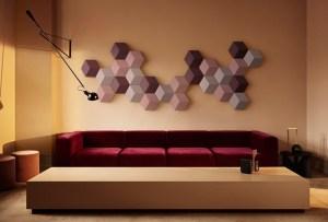 BeoSound Shape, el sistema de música que parece decoración