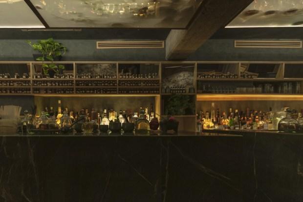 5 de los mejores hot spots en la CDMX para disfrutar drinks con gin - xaman-1024x683