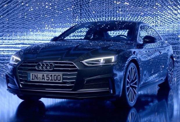 Audi A5 2018, el auto que México estaba esperando - audi-a5-2018-1024x694