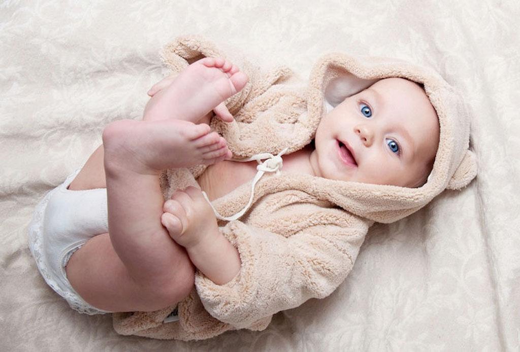 ¿Bebé en camino? Aquí las tendencias en nombres