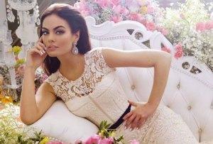 ¡Que tu vestido de novia sea hecho por manos mexicanas!