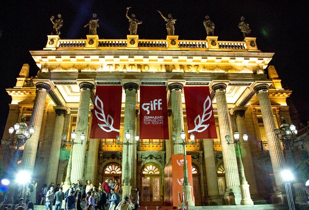 Todo lo que no te puedes perder del Festival Internacional de Cine de Guanajuato este año