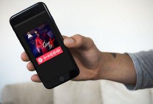 Te decimos cómo crear y compartir tu música con los códigos de Spotify