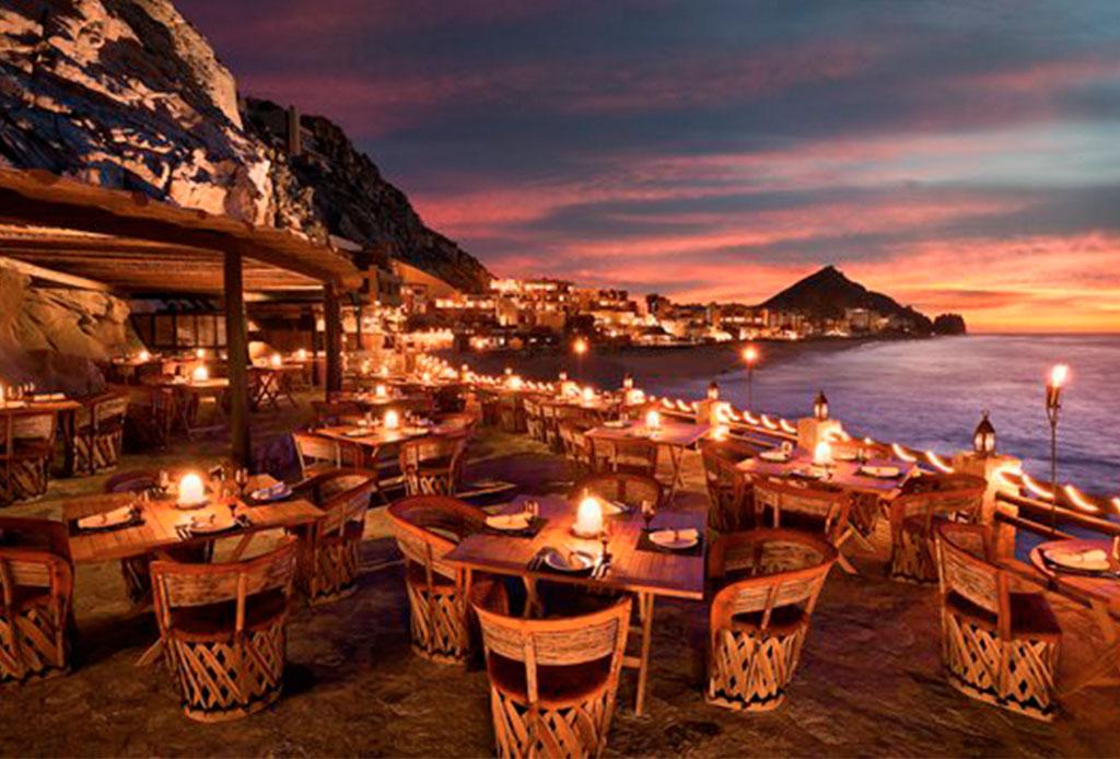 ¿De visita en Los Cabos? Estos con los hot spots foodies más cool
