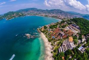 7 razones para que tu próxima vacación sea en Ixtapa Zihuatanejo