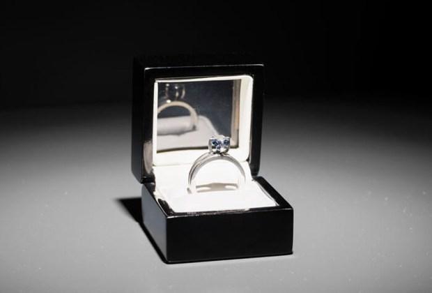 Exhiben anillo con cenizas de Luis Barragán en el MUAC - luis-barragan-1024x694