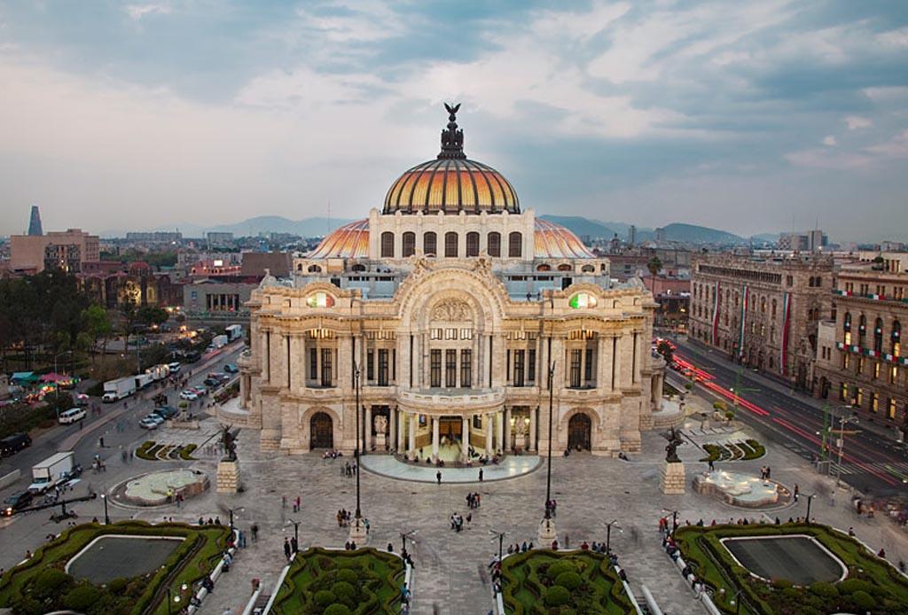 Visita estas exposiciones abiertas durante noviembre - museos-bellas-artes-1024x694