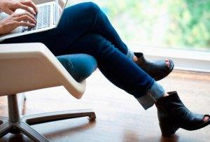 5 hábitos para tener piernas sanas