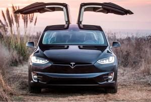 Tesla tendrá un nuevo modelo para el 2020