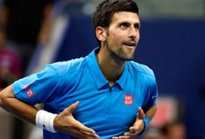 Razones por las que Novak Djokovic es el tenista más carismático