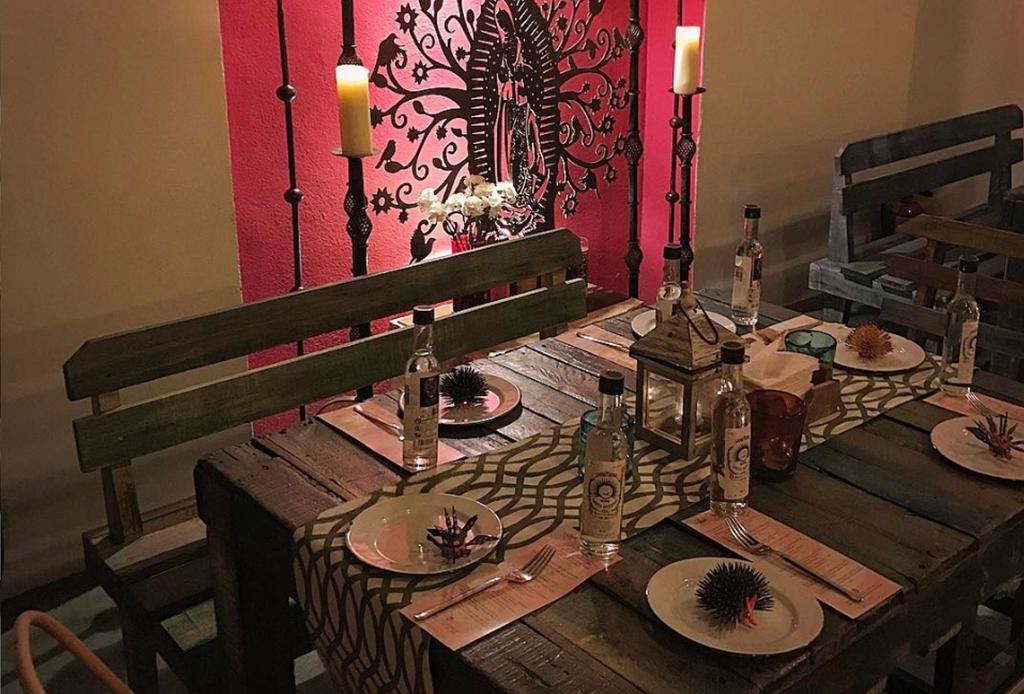 ¿De visita en Los Cabos? Estos con los hot spots foodies más cool - restaurantes-los-cabos-1