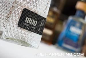 ¿Maridaje con tequila? 1800 nos enseñó cómo se hace correctamente
