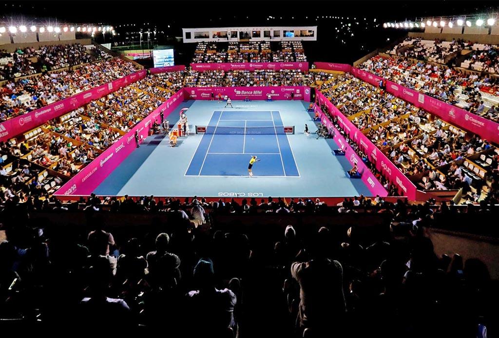 Abierto de Tenis Mifel Los Cabos - abierto-tenis-los-cabos