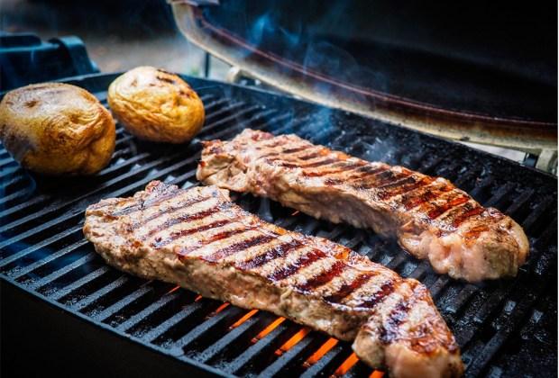 Los 6 pasos para preparar una deliciosa carne asada - asador-1024x694