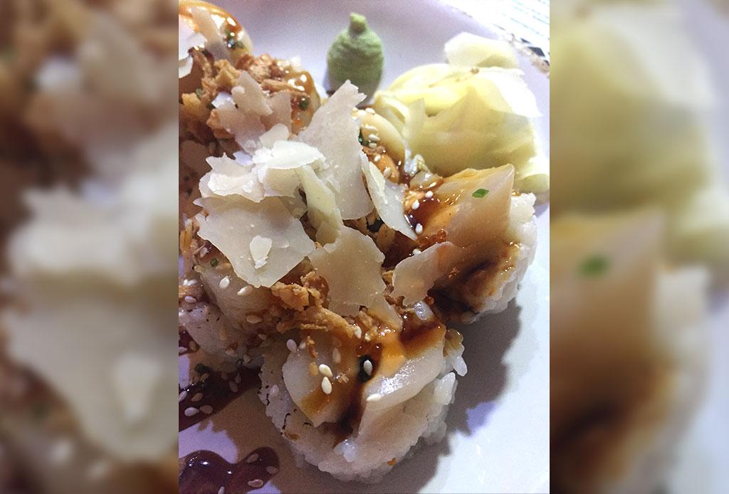¿Dónde comer los mejores sushis de la CDMX? - callo-mallo