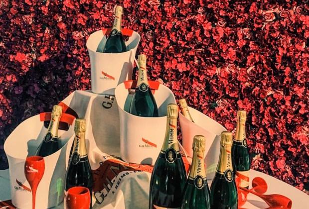 Prepara un rico coctel con champagne para el verano - champagne-1024x694