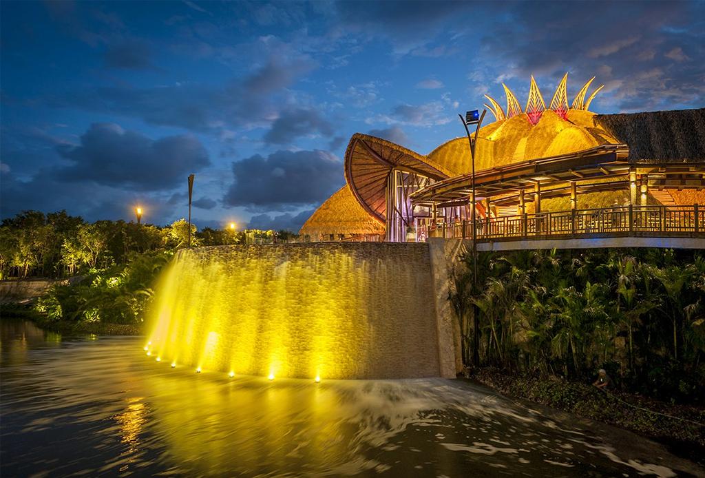 La Joyà del Cirque du Soleil está en la Riviera Maya
