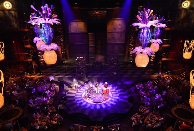 La Joyà del Cirque du Soleil está en la Riviera Maya - cirque-su-soleil-joya-riviera-maya-3-1024x694