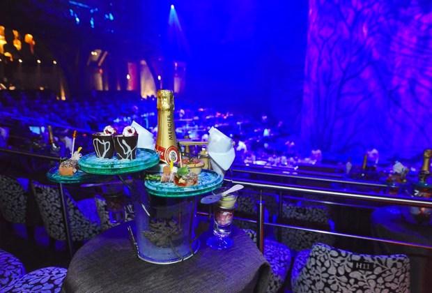 La Joyà del Cirque du Soleil está en la Riviera Maya - cirque-su-soleil-joya-riviera-maya-4-1024x694