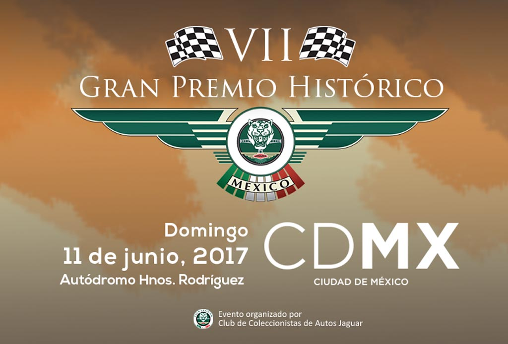 Gran Premio Histórico CDMX - gran-premio-historico