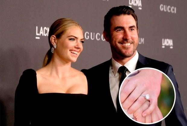 ¿Sabes qué celebridades son dueñas de los anillos de compromiso más caros? - kate-1024x694