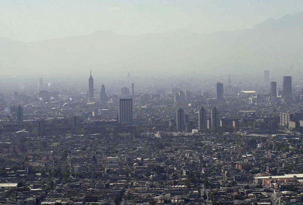 La contaminación podría ser la causa de que duermas mal - mexico