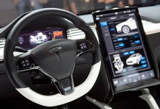 ¡Tesla podría tener su propio servicio de streaming musical! - pantalla-1024x694