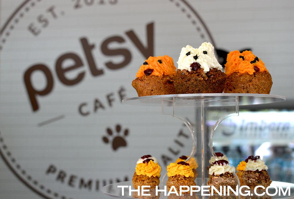 Ahora Petsy no solo será online, ¡descubre su tienda en Polanco! - petsy