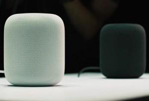 HomePod, la nueva manera de escuchar música en casa