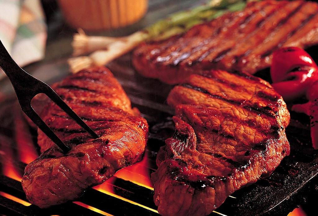 Los 6 pasos para preparar una deliciosa carne asada