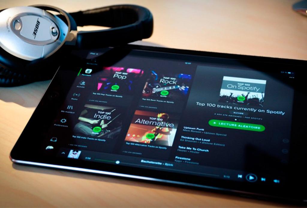 Spotify te ayudará a comprar boletos de conciertos