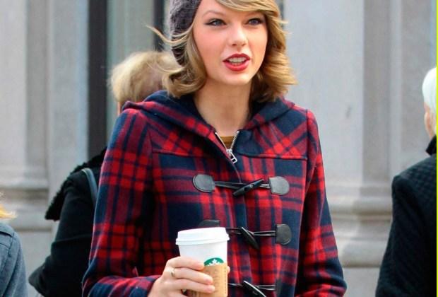 Esto es lo que Taylor Swift come en un día - starbucks-1024x694