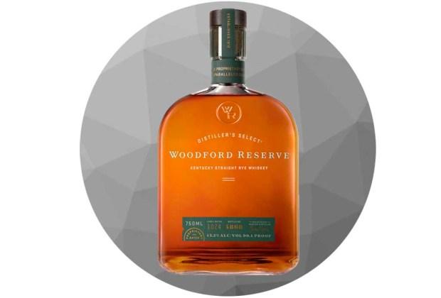 ¿No sabes qué regalarle a papá? Estas botellas son una excelente opción - woodford-1024x694
