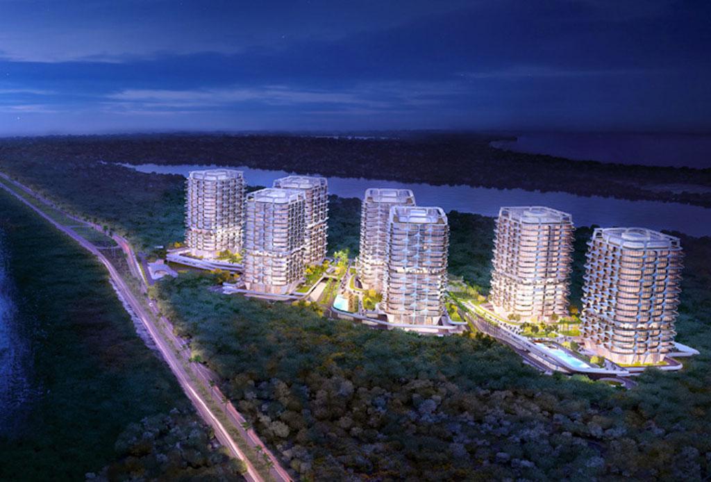 Un nuevo proyecto de Zaha Hadid abrirá sus puertas en ¡Riviera Maya! - zaha-2