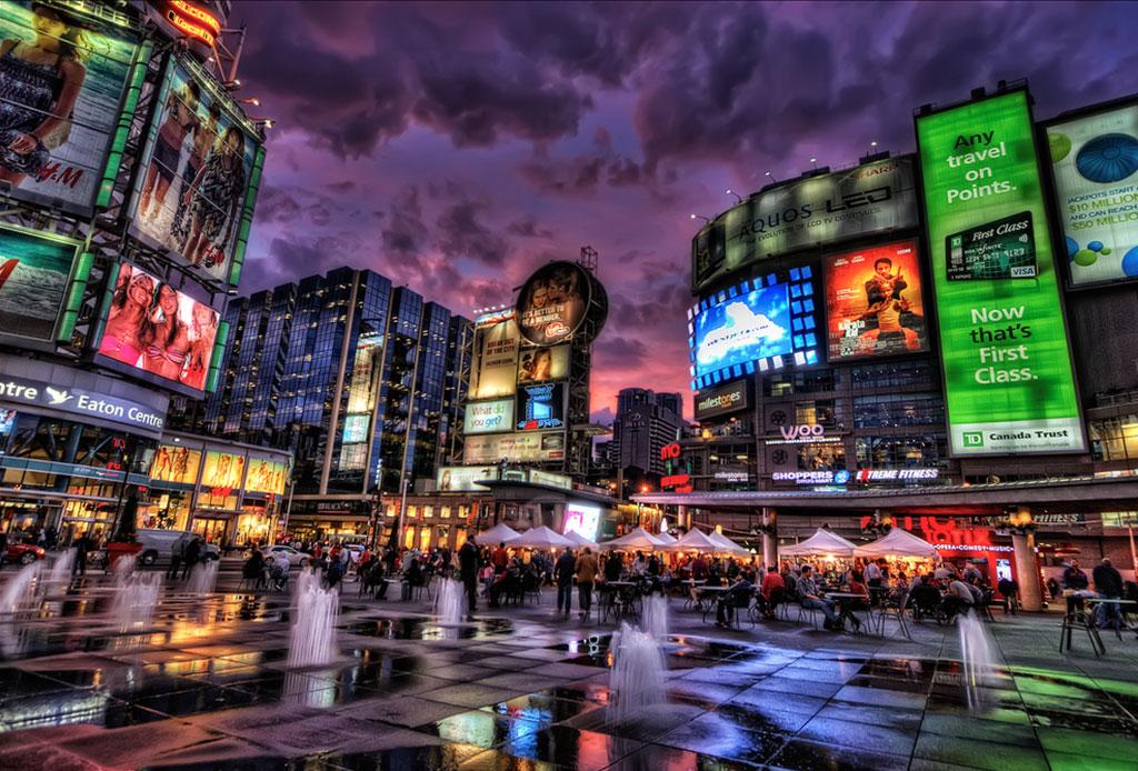 7 experiencias imperdibles que debes vivir al visitar Toronto - canada-7