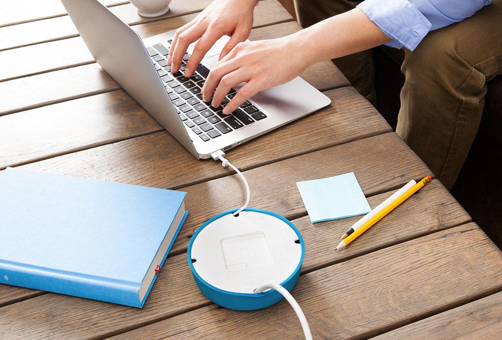 Lo que debes hacer si derramas líquido en tu laptop - computadora-liquido-2