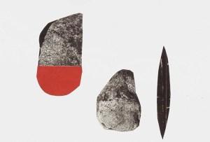 La inexplicable roca