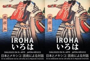 Iroha. Diálogos en el arte