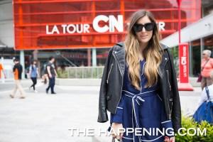 ¡No te pierdas los bloopers de nuestro viaje a Toronto con Sofía Lascurain!