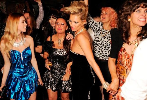 Las fiestas más extravagantes de las celebridades - kate-moss-1024x694