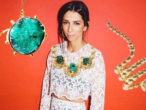 Paula Mendoza: la diseñadora colombiana de joyería más famosa