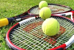 Estas son las raquetas que han usado los campeones de Wimbledon