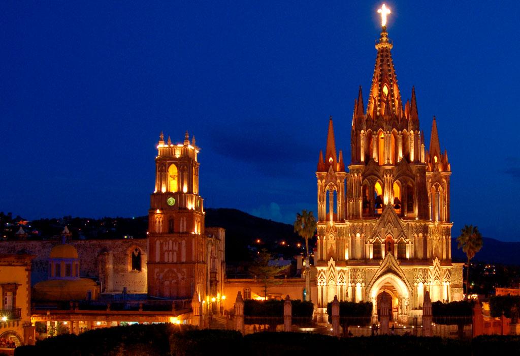 Lugares donde vacacionan los famosos en México - san-miguel-de-llende