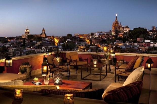 Destinos perfectos en México para ir en plan de fiesta - san-miguel-1024x682
