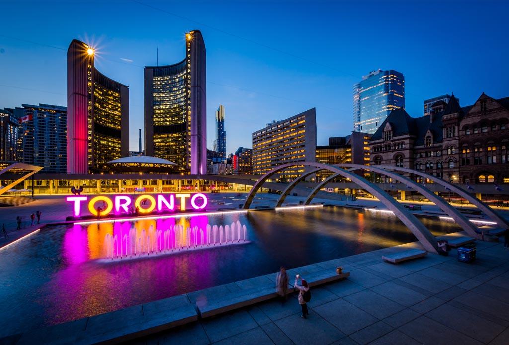 ¿De shopping en Toronto? Estas son nuestras recomendaciones