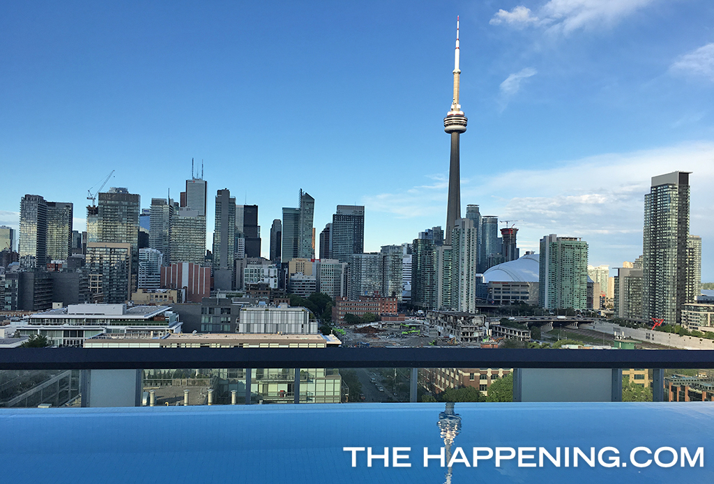 Los hot spots con las vistas más impresionantes de Toronto