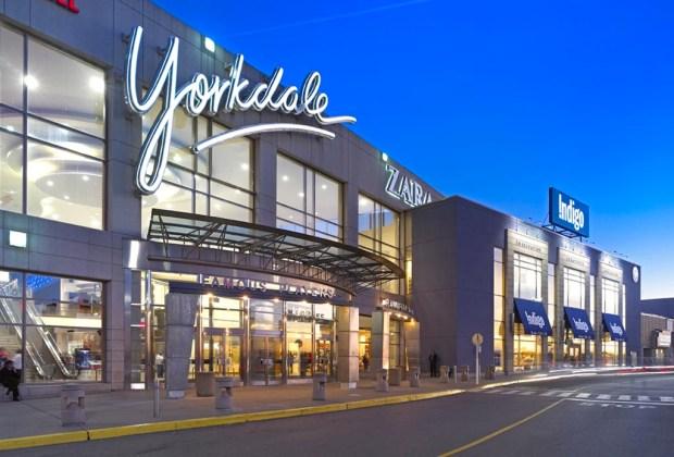 ¿De shopping en Toronto? Estas son nuestras recomendaciones - yorkdale-centre-1024x694