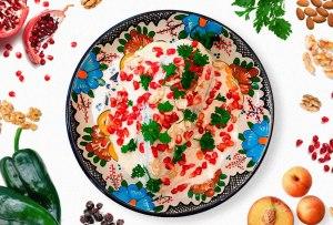 Prueba estos deliciosos chiles en nogada ¡a domicilio!