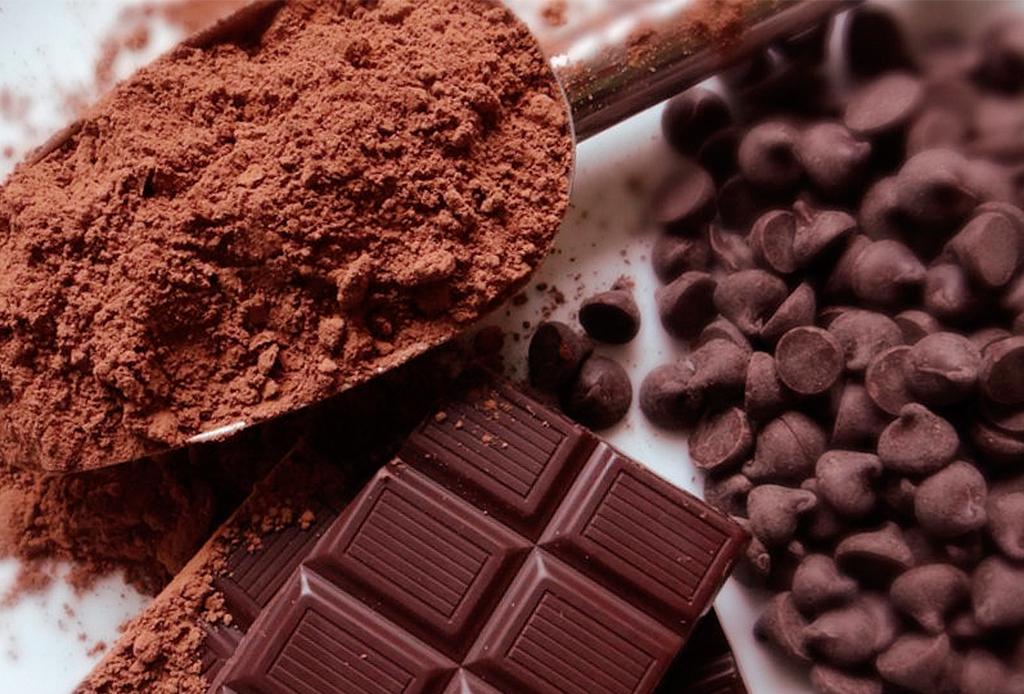 طريقة عمل الشوكولاته من الكاكاو