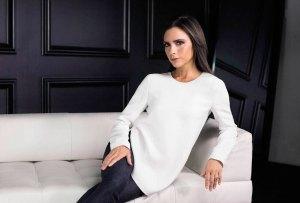 ¡La colección de maquillaje de Victoria Beckham con Estée Lauder está de regreso!